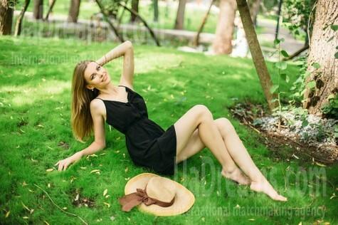 Nadezhda from Kharkov 31 years - amazing girl. My small public photo.