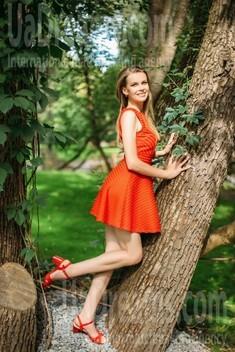 Nadezhda from Kharkov 32 years - wants to be loved. My small public photo.