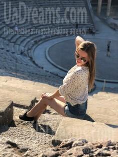 Nadezhda from Kharkov 31 years - eyes with love. My small public photo.