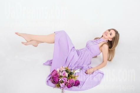 Nadezhda from Kharkov 31 years - beautiful and wild. My small public photo.
