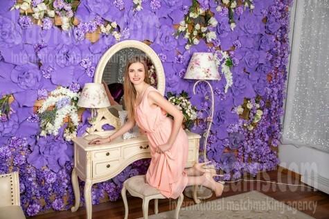Nadezhda from Kharkov 32 years - single russian woman. My small public photo.