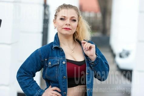 Nastyusha from Kremenchug 24 years - desirable woman. My small public photo.