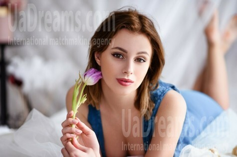 Olena from Lviv 21 years - hot lady. My small public photo.