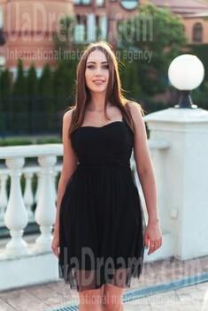 Alya from Kiev 21 years - sunny smile. My small public photo.