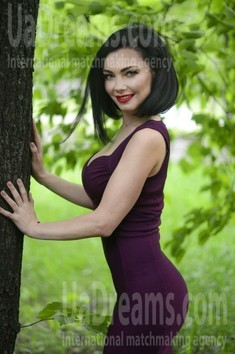 Elena from Kiev 39 years - mysterious beauty. My small public photo.