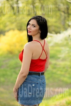 Yana from Sumy 25 years - look for a man. My small public photo.