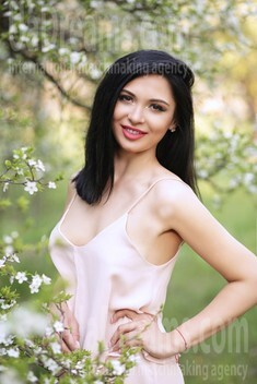 Yana from Sumy 26 years - future bride. My small public photo.