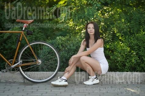 Snezhana 18 years - cool photo shooting. My small public photo.