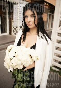 Anna from Poltava 23 years - hot lady. My small public photo.