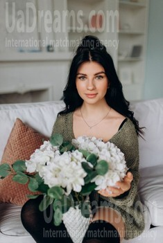 Anna from Poltava 23 years - ukrainian bride. My small public photo.