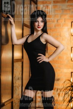 Anna from Poltava 24 years - wants to be loved. My small public photo.