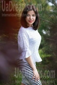 Masha from Dnipro 24 years - girl for dating. My small public photo.