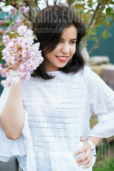 Masha from Dnipro 24 years - smiling for you. My small public photo.