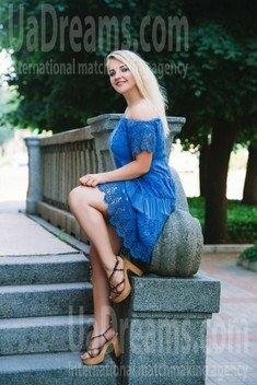 Maria from Cherkasy 20 years - natural beauty. My small public photo.