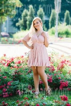 Maria from Cherkasy 19 years - creative image. My small public photo.
