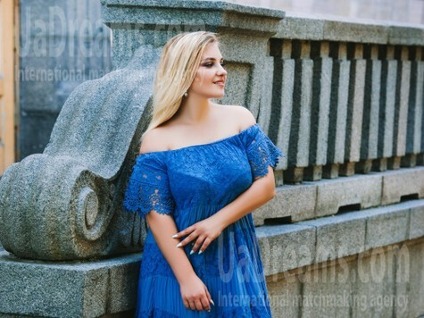 Maria from Cherkasy 19 years - Music-lover girl. My small public photo.