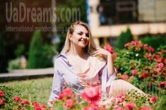 Maria from Cherkasy 19 years - cool photo shooting. My small public photo.