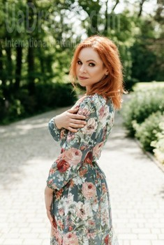 Ira from Ivano-Frankovsk 39 years - girl for dating. My small public photo.