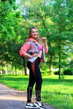 Antonina from Zaporozhye 35 years - natural beauty. My small public photo.