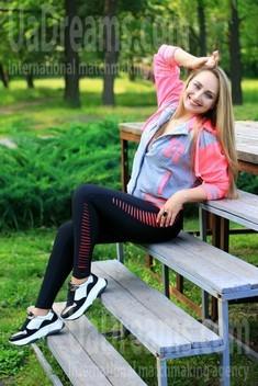Antonina from Zaporozhye 35 years - searching life partner. My small public photo.