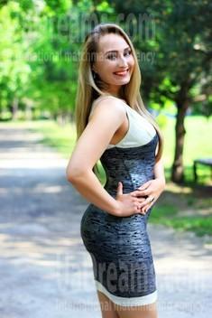 Antonina from Zaporozhye 35 years - beautiful and wild. My small public photo.