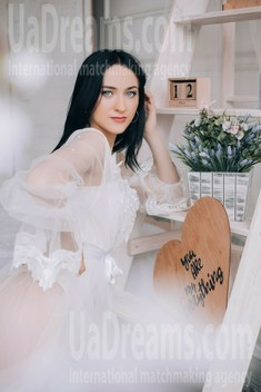 Anya from Lutsk 18 years - loving woman. My small public photo.