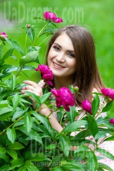 Daria from Kremenchug 29 years - looking for relationship. My small public photo.