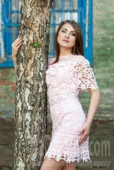 Daria from Kremenchug 29 years - Music-lover girl. My small public photo.