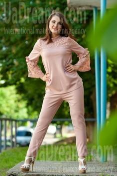 Daria from Kremenchug 29 years - easy charm. My small public photo.