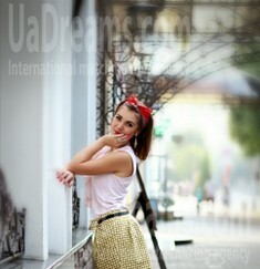 Daria from Kremenchug 29 years - introduce myself. My small public photo.