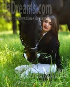 Daria from Kremenchug 29 years - ukrainian girl. My small public photo.