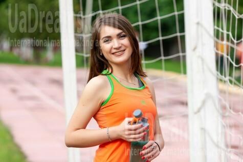 Daria from Kremenchug 29 years - lovely girl. My small public photo.