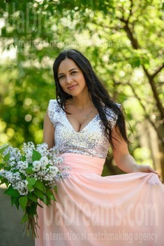 Olga from Sumy 33 years - girl for marriage. My small public photo.