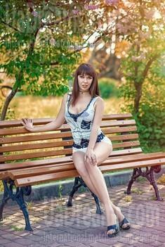 Olya from Dnipro 27 years - seeking man. My small public photo.