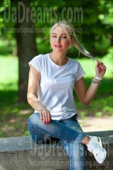Taisiya from Kremenchug 30 years - clever beauty. My small public photo.