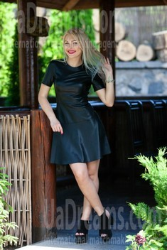 Taisiya from Kremenchug 31 years - hot lady. My small public photo.