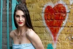 Elina from Kremenchug 33 years - ukrainian woman. My small public photo.
