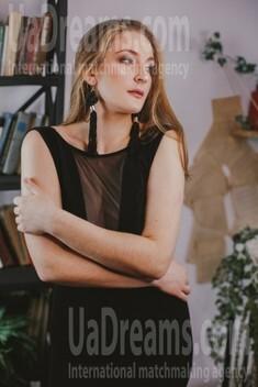 Anastasia from Kremenchug 19 years - beautiful woman. My small public photo.