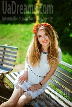 Marina from Dnipro 30 years - joy and happiness. My small public photo.