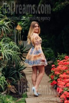 Kristina from Poltava 22 years - beautiful woman. My small public photo.