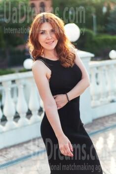 Nastusha from Kiev 35 years - future bride. My small public photo.
