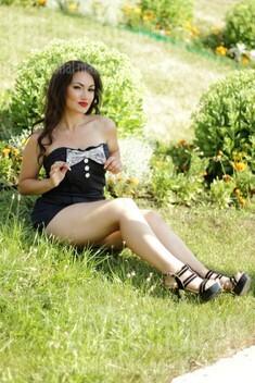Alina from Kremenchug 24 years - beautiful woman. My small public photo.