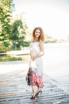 Albina from Kharkov 51 years - attractive lady. My small public photo.