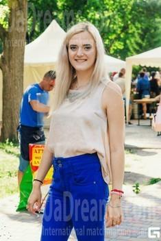 Natalie from Kremenchug 24 years - ukrainian girl. My small public photo.