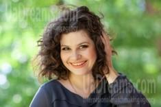 Olesia from Kremenchug 30 years - bright smile. My small public photo.
