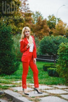 Julia from Kremenchug 34 years - girl for dating. My small public photo.