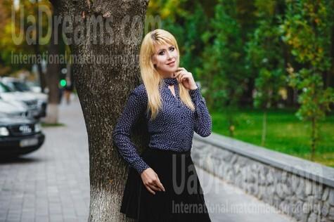 Julia from Kremenchug 34 years - amazing girl. My small public photo.