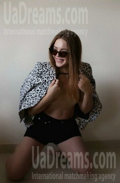 Lera from Sumy 23 years - search for love. My small public photo.