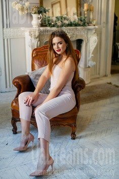 Lera from Sumy 23 years - attractive lady. My small public photo.