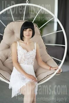Julia 33 years - ukrainian bride. My small public photo.